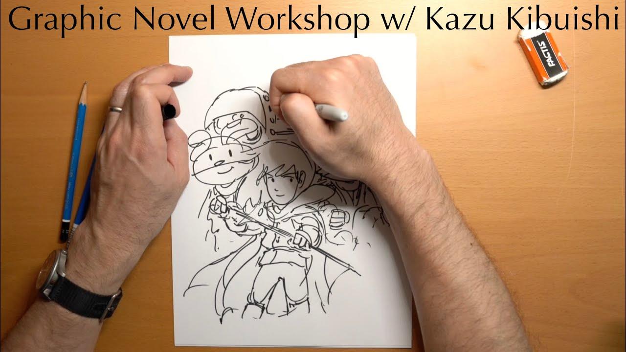 Amulet Drawing