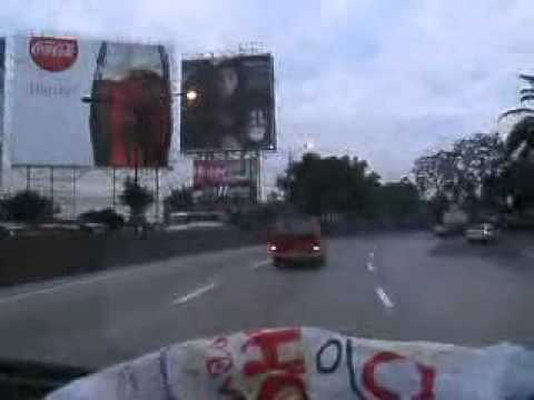 North Luzon Expressway on February 13, 2011 (Part 4)