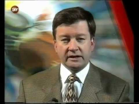 Eddie and Stevo discuss Super League Proposals in 1995 (Mergers etc)