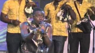 Christian - Performs Afro Juju By Sir Shina Peters