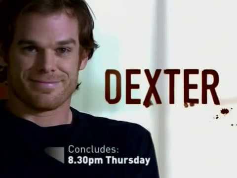 Dexter Showcase Commercial -   Serial Killers in Adelaide