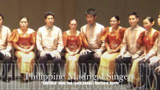 Crotalo - Philippine Madrigal Singers