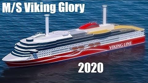 Viking Line Riika