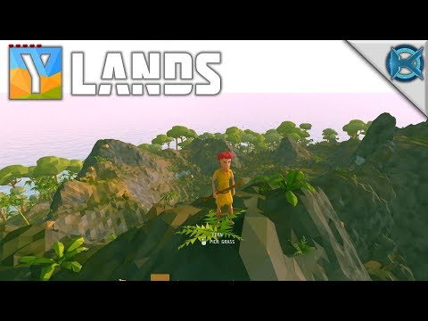 IRON TOOLS & COMING AROUND | Ylands | Let's Play Ylands Gameplay | S01E03