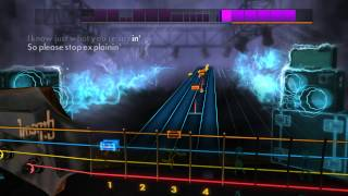 No Doubt - Don't Speak (Rocksmith 2014 Bass)