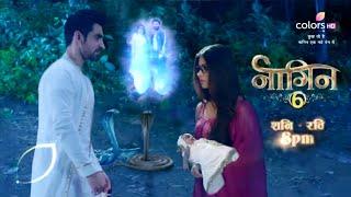 Naagin 6 - Upcoming Episode 1 - 3 NEW SEASON - NAAGIN 6 - Farishta priya big mystery - review