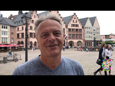 3. Oktober – Deutschland singt – und Frankfurt/Main ist am Start! Ihr auch?
