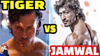 TIGER SHROFF vs VIDYUT JAMMWAL KAUN JEETEGA ???