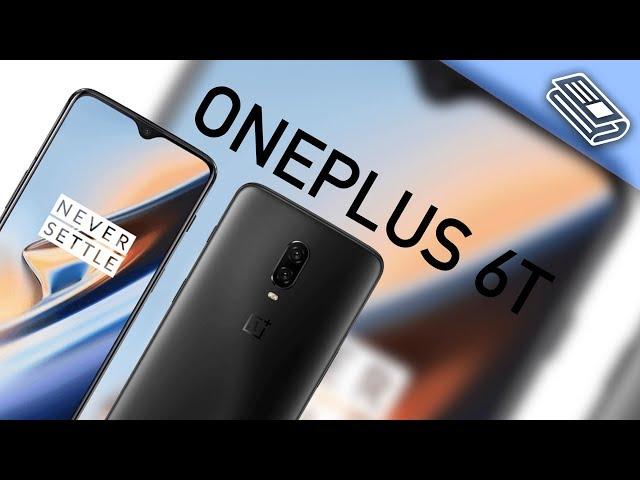 Minden, amit a OnePlus 6T-ről tudni kell!