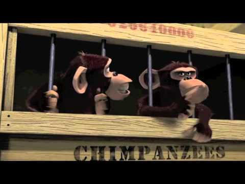 Madagascar - Funniest Moments