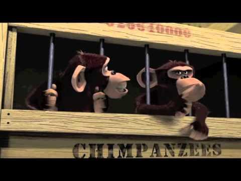 Madagascar - Funniest Moments