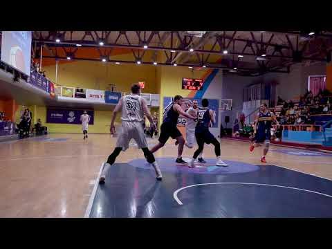 Кирилл Епанов в матче против ставропольского Динамо | 16.03.21