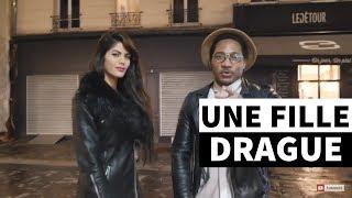UNE LATINA DRAGUE DES HOMMES dans la rue expérience sociale (les 2crazy) feat. Lauren Cruz
