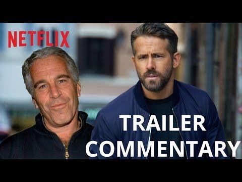 6 Underground – Netflix Trailer Commentary