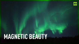 Northern Lights   The magnetic beauty