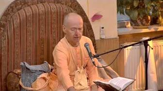 Шримад Бхагаватам 4.17.20-21 - Кришнананда прабху