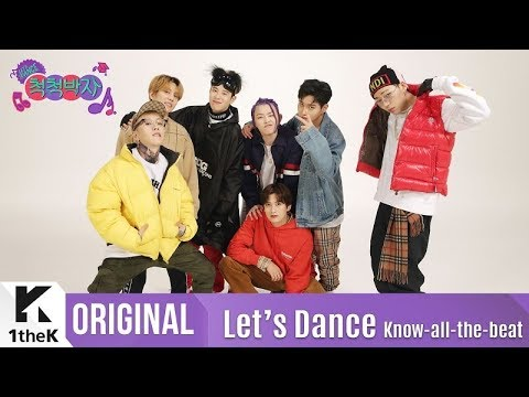 Let's Dance: Block B(블락비) _ Shall We Dance
