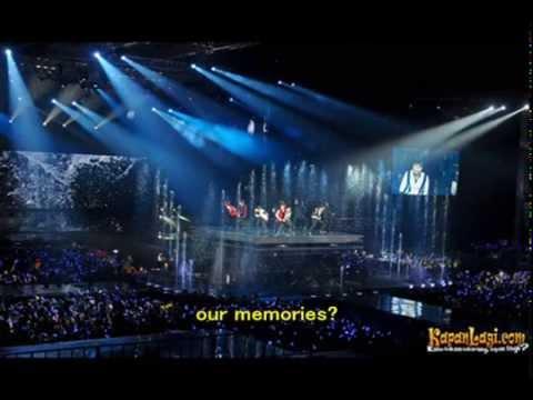 ELF INDONESIA Project: 1000 Loves For Super Junior
