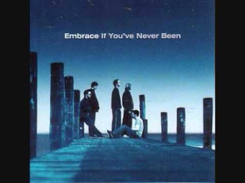 Embrace - Happiness Will Get You In The End