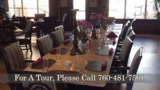 The Meridian at Lake San Marcos Assisted Living and Memory Care San Marcos CA| California