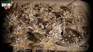 Ide Usaha Kreasi Perhiasan Imitasi Berbahan Kuningan