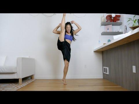Gina Su   Dance Reel