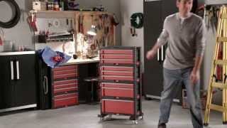 Keter's Drawer Tool Chest System