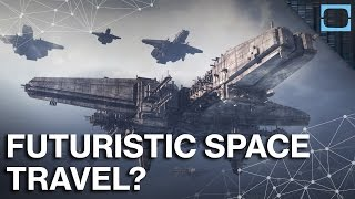 Have We Been Doing Space Travel All Wrong?