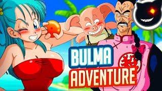 Bulma adventure Kame Island FULL Walkthrough.(Dragon Ball Parody) [Yamamoto]