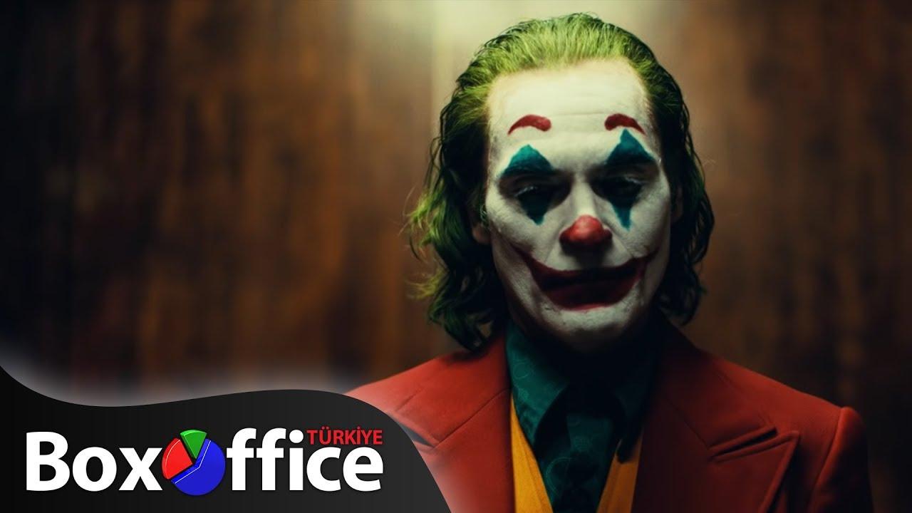 Joker: Fragman (Türkçe Altyazılı)