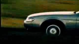Mazda Eunos Cosmo commercial Japan 1990(2)