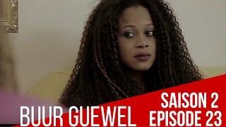 Buur Guewel Saison 2 - Épisode 23