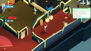 LA Cops: Giant Bomb Quick Look (Video Game Video Review)