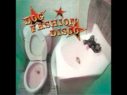 Dog Fashion Disco - Castaway