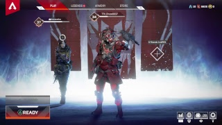 Playing Apex with Korzemba! 100+ Wins!