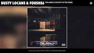 DUSTY LOCANE - Rolando (Caught In The Rain) (Audio)
