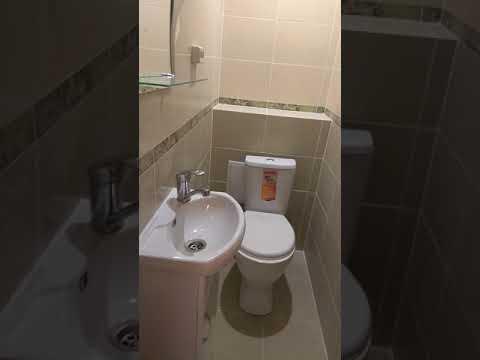 Ремонт ванной комнаты в г. Новокуйбышевске
