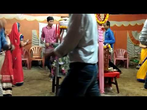 Dandiya Raas @Nadia Samaj Krishnanagar West Bengal