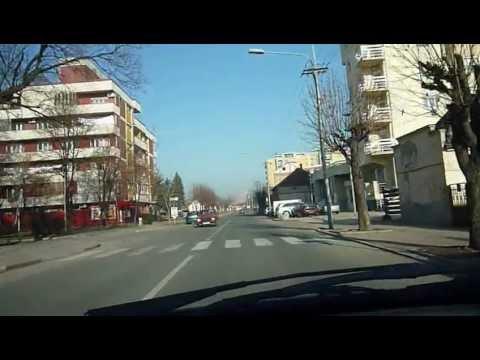 Sabac Ul Kralja Milana I Janka Veselinovica Youtube