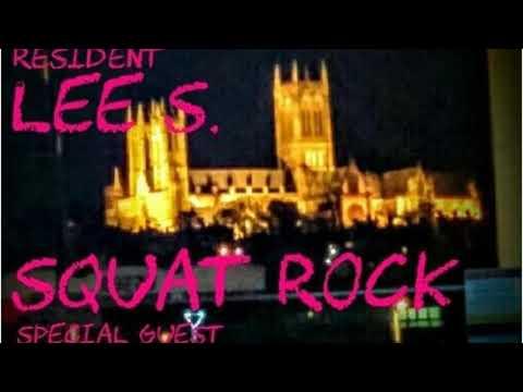 Acid Techno -Lincoln Acid City Radio Show- SQUAT ROCK