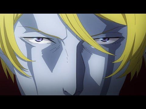 『宇宙戦艦ヤマト2202 愛の戦士たち』 Blu-ray&DVD 第4巻発売告知 CM