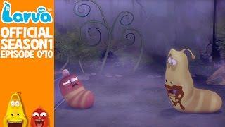 official scary night- larva season 1 episode 70
