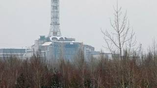Chernobyl: A Nuclear Accident With No End?