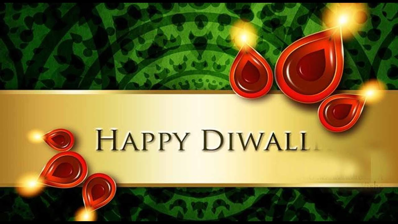 Durga Puja 3d Wallpaper Happy Diwali Dipawali New Whatsapp Videeo Best Wishes E
