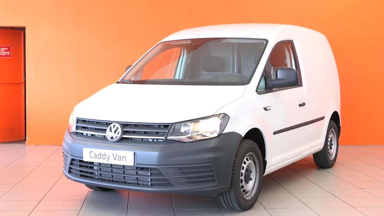 fad64e5f8b4d82 Volkswagen CADDY VAN 2.0 TDI 75 BUSINESS LINE - 4 portes - Diesel - Boîte  manuelle