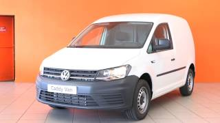 Volkswagen CADDY VAN 2.0 TDI 75 BUSINESS LINE - 4 portes - Diesel - Boîte manuelle