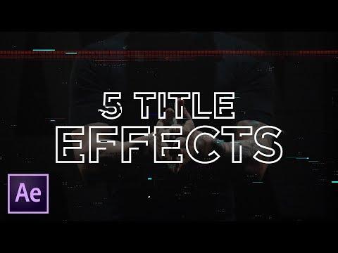 8 amazing tutorials for