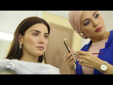 Секреты модного макияжа