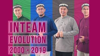 Inteam Evolution   2000 - 2019   Album & Single