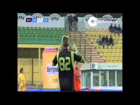 FC Vaslui - Ceahlaul Piatra Neamt 4-3 (Rezumat Meci)